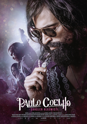 Paulo Coelho. Niesamowita historia (2014) Lektor PL