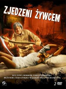Zjedzeni żywcem (1977) Lektor PL