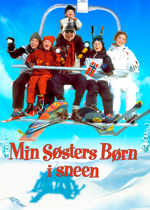 Dzieciaki mojej siostry w Norwegii (2002) Lektor PL
