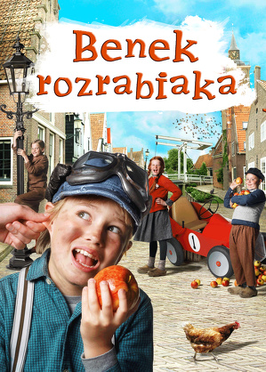 Benek rozrabiaka (2011) Dubbing PL