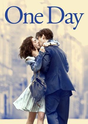 Jeden dzień (2011) One Day