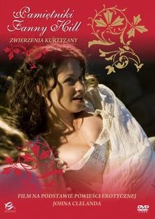 Pamiętniki Fanny Hill (2007) Lektor PL