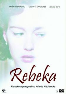 Rebeka cz. II (2008) Lektor PL