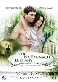 Noc na bagnach Luizjany (2009) Lektor PL