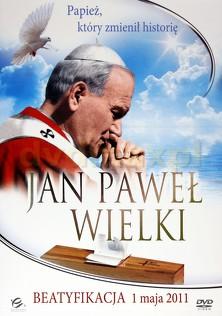 Jan Paweł Wielki (2006) Lektor PL
