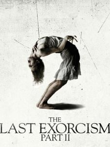 Ostatni egzorcyzm. Część 2 (2013), Lektor PL