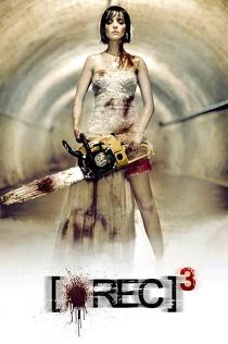 [Rec] 3: Geneza (2012), Lektor PL