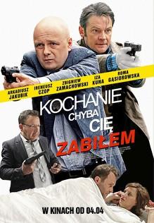 Kochanie, chyba cię zabiłem (2014) Cały Film PL