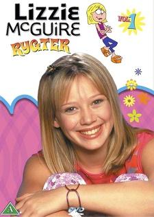 Lizzie McGuire (2004) Lektor PL