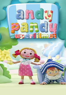Andy Pandy (2002) Lektor PL