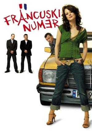 Francuski numer (2006)