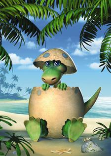 Wyspa Dinozaura (1996) Dubbing PL