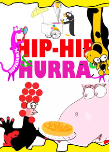 Hip-Hip i Hurra - serial animowany