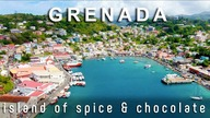 Exploring green, juicy and sweet Caribbean island of GRENADA. Join me today while taking a tour of the isle of spice and chocolate. We show you the herbs, fruit and spices of Grenada, such as nutmeg, cinnamon, avocado, cacao and ... coffee beans.   Ania & Bartek   EXTRA CONTENT FOR OUR PATRONS ONLY  JOIN OUR LOVE BOAT GROUP: https://sailoceans.com/support-our-creation/  (please turn on english subtitles) ONLY ENGLISH VLOGS IN A PLAYLIST!   Follow us:  https://www.sailoceans.com/   We are a Polish family (Ania, Bartek, Kuba and Julian) traveling around the world with our floating home trimaran, as a way to promote an alternative lifestyle outside the system. In our episodes, we want to inspire you to a conscious life, to reach your own needs, feelings, not to put your dreams (small and large) to sometime, and bring awareness into our lives.   Your support shows us that this awakening of awareness about life outside the system is needed and you want more!   If you feel that our creation is valuable to you, brings something to your everyday life and would like to contribute to the growth of our channel, our production, we will be grateful for your gratitude.   We have prepared a lot of extras for our patrons, we invite you to a closed group on facebook The LOVE Boat - SailOceans Patrons Community, where we publish additional content and videos.  Thank you with all our hearts for your commitment and involvement and were repaying with ours   Follow us also:  https://www.facebook.com/sailoceans/ https://www.instagram.com/sailoceans/  You can support our videos: https://sailoceans.com/support-our-creation/  THANK YOU