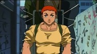 Baki the Grappler 05 Napisy PL