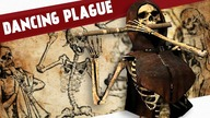 Let's get this party started! Today we are going to talk about the mysterious  dancing plague of 1518.   » JOIN OUR COMMUNITY FOR MORE HISTORY KNOWLEDGE! Write us on Facebook: http://bit.ly/ITSHISTORYfb Follow us on Twitter: http://twitter.com/thehistoryshow Your photos on Instagram: https://instagram.com/itshistorychannel  » Interested in the First World War? Check out our PARTNER channel THE GREAT WAR! https://www.youtube.com/user/TheGreatWar  » SOURCES Videos: British Pathé (https://www.youtube.com/user/britishpathe) Pictures: mainly Picture Alliance Content:   » ABOUT US IT'S HISTORY is a ride through history - Join us discovering the world's most important eras in IN TIME, BIOGRAPHIES of the GREATEST MINDS and the most important INVENTIONS.   » HOW CAN I SUPPORT YOUR CHANNEL? You can support us by sharing our videos with your friends and spreading the word about our work.   » CAN I EMBED YOUR VIDEOS ON MY WEBSITE?  Of course, you can embed our videos on your website. We are happy if you show our channel to your friends, fellow students, classmates, professors, teachers or neighbors. Or just share our videos on Facebook, Twitter, Reddit etc. Subscribe to our channel and like our videos with a thumbs up.   » CAN I SHOW YOUR VIDEOS IN CLASS?  Of course! Tell your teachers or professors about our channel and our videos. We're happy if we can contribute with our videos.