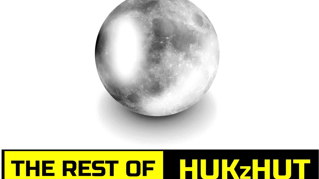 SHOOTING STAR - HUKzHT - (The Rest)