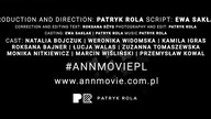 ANN (SHORT-MOVIE) TRAILER - ENG SUB (PRODUCTION AND DIRECTION: PATRYK ROLA)