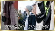 LOOKBOOK ZIMOWY / ZIMA 2018-19