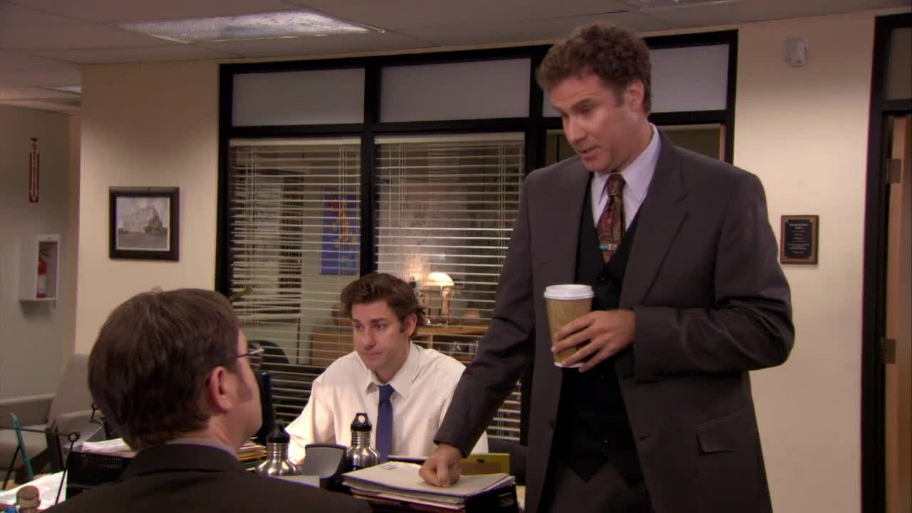 The Office S07E23 The Inner Circle
