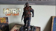 Special Project ! Metro: Last Light - Stalker | Polymer Clay Tutorial