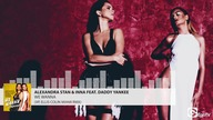ALEXANDRA STAN & INNA feat DADDY YANKEE - We Wanna (Xp,Ellis Colin Miami Rmx)