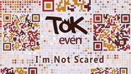 ToK - I'm Not Scared
