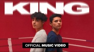 KING | Giovanny (feat.  Ryan Garcia) | Official Music Video