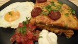 Enchilady Santa Fe - Video-Kuchnia. pl