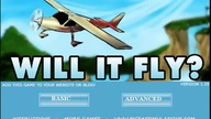 Play Free Online Airplane Games- Free Flight simulator Will It Fly