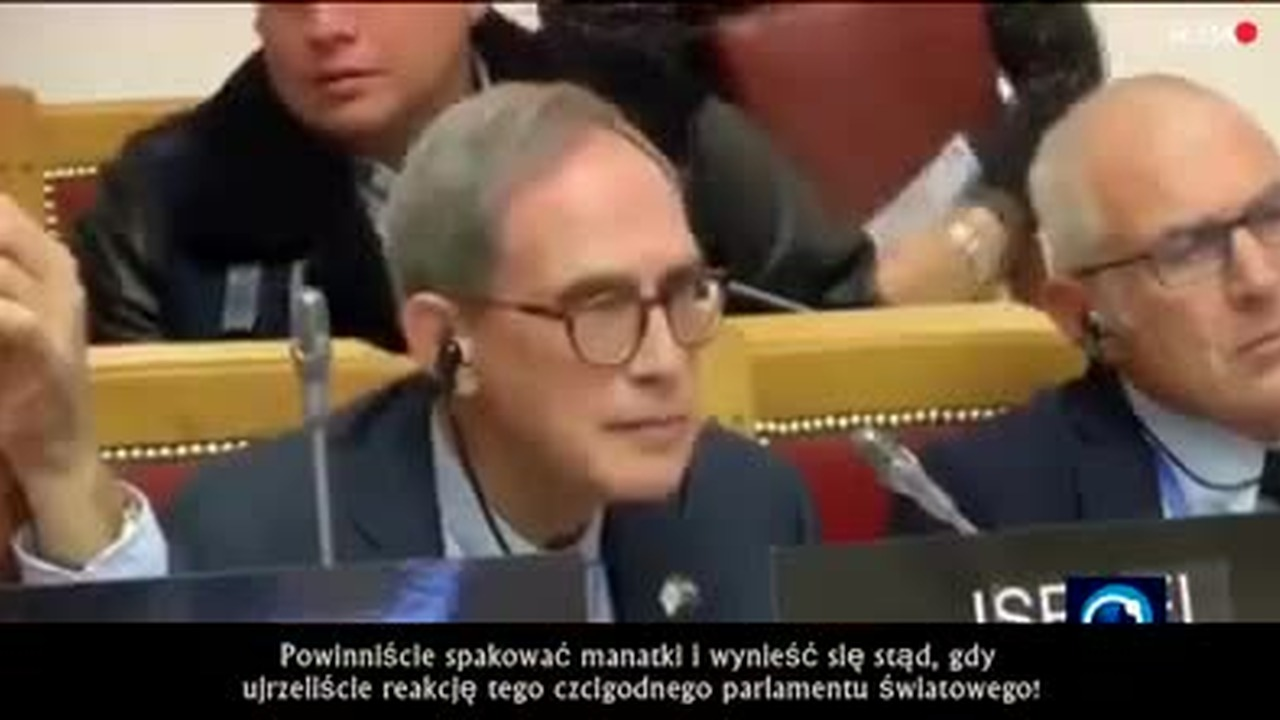 video izel sejm