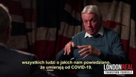 David Icke w LondonReal TV ICKE ROSE