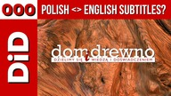 000. How to switch between Polish and English subtitles?