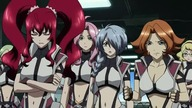 Cross Ange: Tenshi to Ryuu no Rondo 12