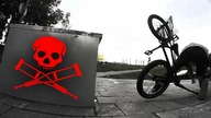 WIELKI MIX GLEB * bmx fails *