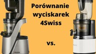 Inne filmy o wyciskarkach 4Swiss: Test BM 202 x JJ https://youtu.be/INft66Yb07I Porównanie BM 202 x JJ i modelu Geneve https://youtu.be/wOp5PwsKBdw  Kim jestem?