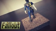 Sculpting Vault Dweller ( Fallout ) - Polymer Clay Tutorial + Giveaway