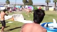 Fail Compilation FALL DOWN 2014 !
