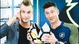 MAGIC WITH ROBERT LEWANDOWSKI - Magic of Y
