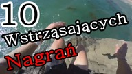 ►SUBSKRYBUJ KANAŁ ► https://www.youtube.com/channel/UCyzKizDnclRc7mR6F4FW6uw ►STRONA NA FB ► https://www.facebook.com/StrasznieCiekawe/ ►GRUPA NA FACEBOOK'U► https://www.facebook.com/StrasznieCiekawe  ------------------------------------------------------------------------------------------------- Zobacz też!  Niepokojące internetowe nagrania: https://www.youtube.com/watch?v=CdIh5Fhhmzw  Prawdziwe przypadki porwań przez UFO: https://www.youtube.com/watch?v=TMSJ28wX0nA  Moja interpretacja I Pet Goat 2 https://www.youtube.com/watch?v=8wJ9zfPj_fc  5 Ciekawych tajemnic internetu: https://www.youtube.com/watch?v=a2A6pgsvE58 ------------------------------------------------------------------------------------------------- Muzyka: Intrepid Kevin MacLeod (incompetech.com) Licensed under Creative Commons: By Attribution 3.0 License http://creativecommons.org/licenses/by/3.0/ ------------------------------------------------------------------------------------------------ 1000f skok - https://www.youtube.com/watch?v=FZU6T2HjTME Skok w snieg  - https://www.youtube.com/watch?v=jNa5dcLccS4&t=25s Z klifu do wody - https://www.youtube.com/watch?v=dlFwJ1NBlLY Rekin - https://www.youtube.com/watch?v=-m3N_BnVdOI Samobojca - https://www.youtube.com/watch?v=NxLcJeasUbA Lawina - https://www.youtube.com/watch?v=7aDMdRI43ow Welcome to hell - https://www.youtube.com/watch?v=ieTQvIdG-Vo