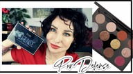 PUR COSMETICS DEFENSE EYESHADOW PALETTE - TEST