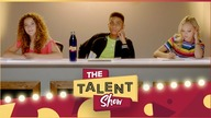 THE TALENT SHOW | Second Group Auditions | Ep.  3