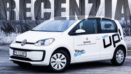 VW up! vs up! Cross - Test i Recenzja [PL] 1. 0 60KM vs 75KM