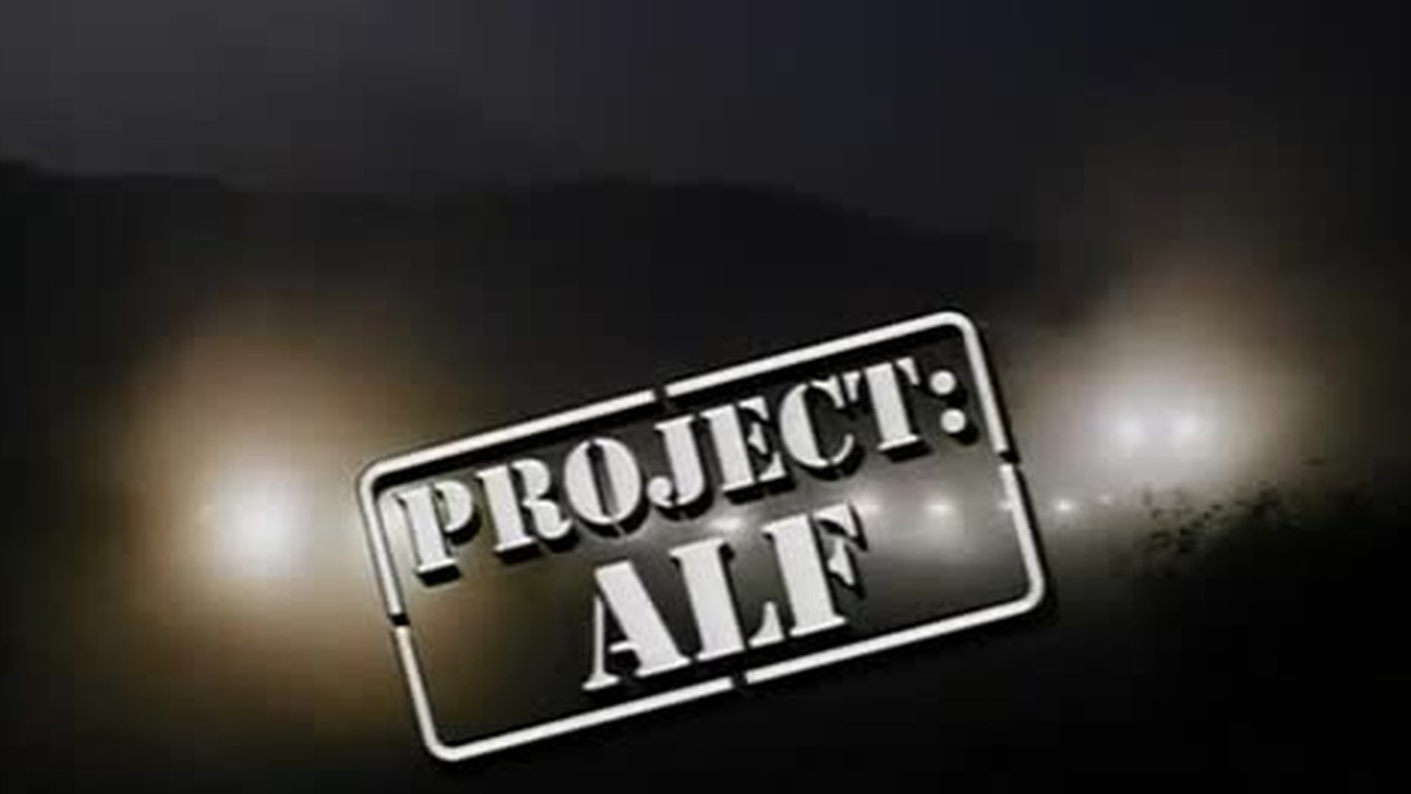 Project: ALF [ENG] (1996)