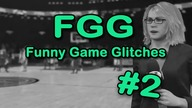 FGG - Funny Game Glitches #2