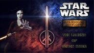 Star WarsThe Legend of Jaden Korr (Episode)