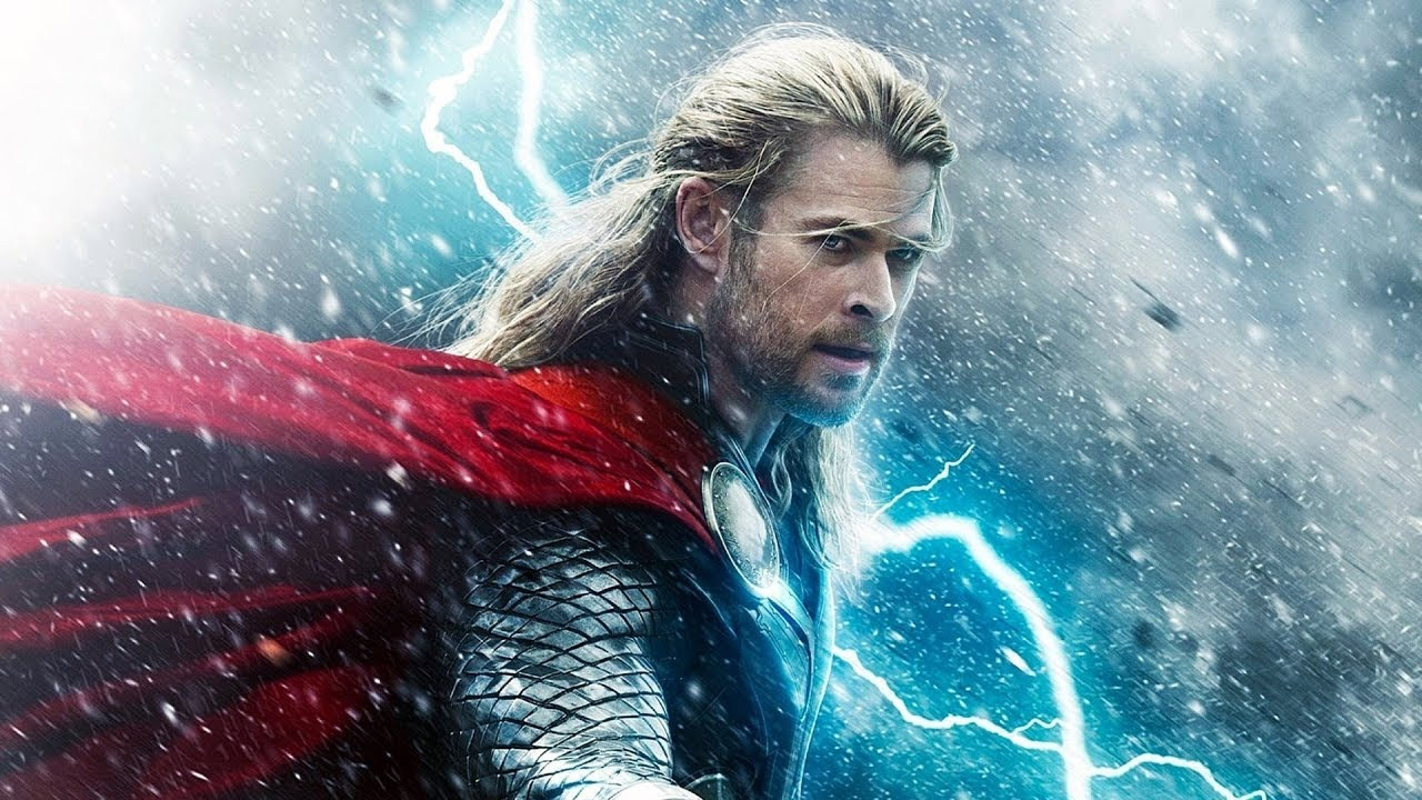 Thor Cda 2011