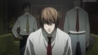 Death Note odcinek 35
