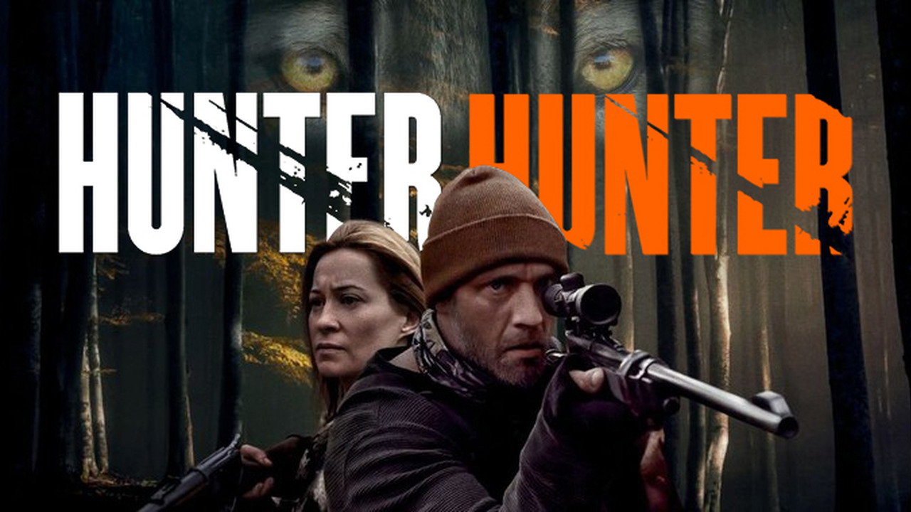 Hunter Hunter (2020) Lektor PL