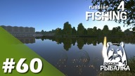 "Russian Fishing ver 4.0.10243 Rosyjski ""Fishing Planet' - warto sprawdzić !  Grę można pobrać tu: https://rf4game.com/download/ albo na Steam: https://store.steampowered.com/app/766570/Russian_Fishing_4/"